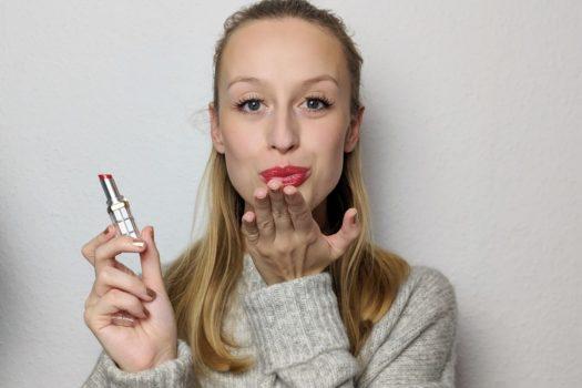 Die Waffen der Frauen: 10 L'Oreal Lippenstifte für Bossbabes