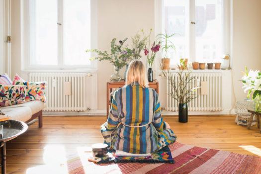 """Autorin Lina Jachmann zu ihrem neuen Buch """"Magic Morning"""": """"Tue heute etwas, worauf du morgen stolz sein kannst"""""""