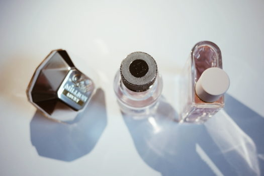 Parfum-Neuheiten 2018: Diese 3 Düfte sorgen für Frauenpower!