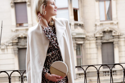 """Fashionblogger Kate Glitter: """"Disziplin und Leidenschaft sind wichtig, um erfolgreich zu werden."""""""
