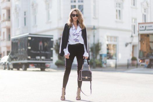 Interview: Die Erfolgsgeheimnisse von Fashionbloggerin & Girlboss Alexandra Lapp