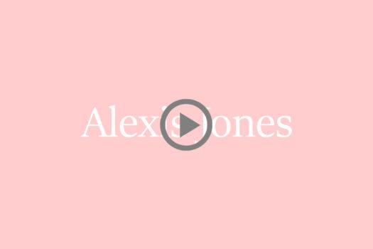 Auf diese coole Art stärkt Alexis Jones junge Frauen und Männer!
