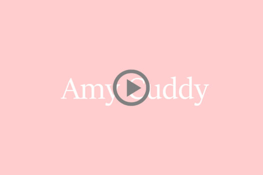 Video of the Week: Amy Cuddy