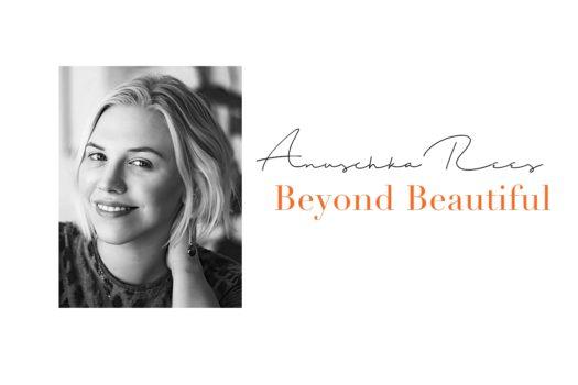 """Anuschka Rees: """"Wir sollten den Stellenwert von Schönheit reduzieren"""""""