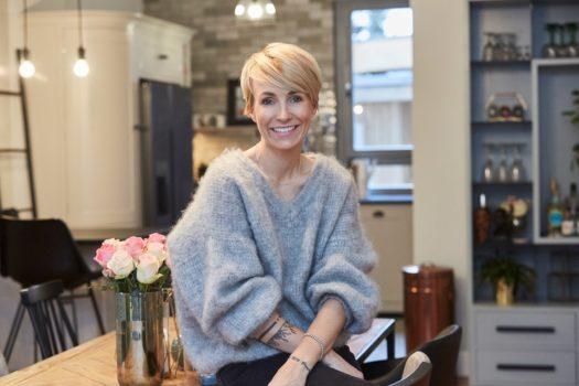 """Unternehmerin und Beauty-Expertin Miriam Jacks: """"Der Weg nach oben dauert lange"""""""