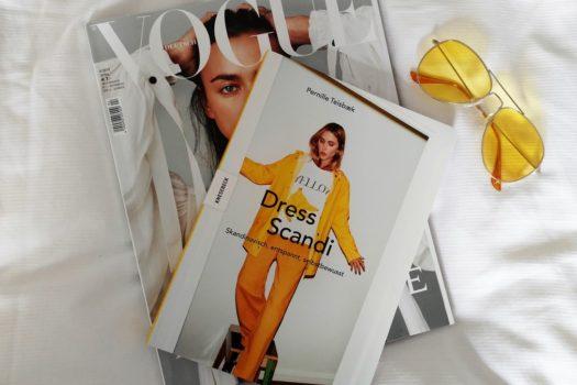 Dress Scandi – Fashionbloggerin Pernille Teisbæk verrät, wie sich Skandinavierinnen stylen
