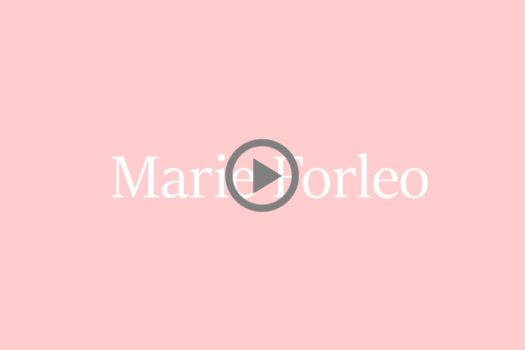 Video of the Week: Marie Forleo über Entscheidungen treffen (Englisch)