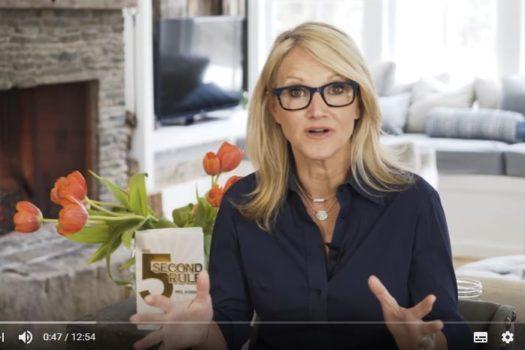 Video: Wie du in nur 5 Sekunden dein Leben verändern kannst!