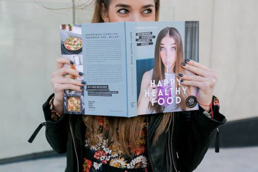 The Secrets of Nathalie Gleitman: Food Blogger & Kochbuch-Autorin