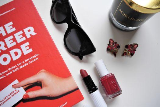 Trendfarbe Rot: Meine 9 Lieblingsteile in Rot für jedes Girlboss!