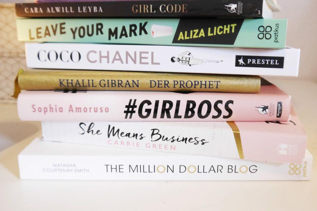 Bücher zu lesen, während Sie beschäftigt sind