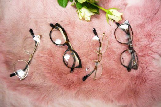 Ihr habt entschieden: Das ist meine neue Brille von Mister Spex!