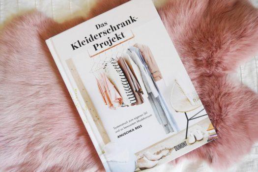Konsum-Detox: Das Buch für den perfekten Kleiderschrank