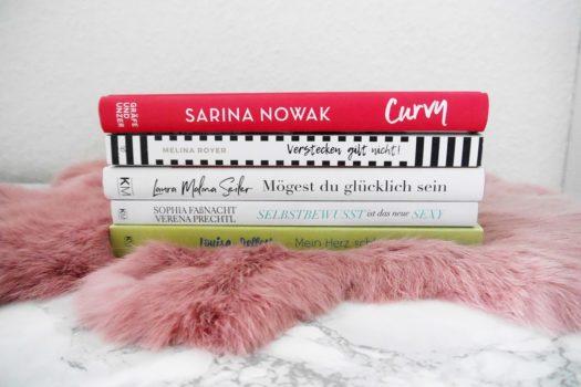 5 (deutsche) Bücher, die jedes Girlboss kennen sollte