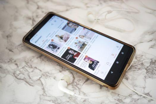 Das Smartphone smart eingesetzt: 6 praktische Apps für vielbeschäftigte Frauen