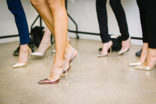 Voll im Trend: Meine 9 Fashion-Must-Haves für jedes Girlboss!