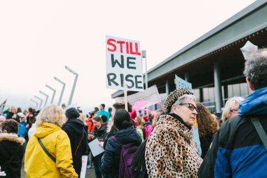 22 motivierende Zitate von 22 starken Frauen der ganzen Welt!
