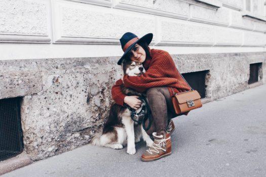 """Bloggerin Verena Raffl von Who is Mocca: """"Als sein eigener Chef muss man enormen Ehrgeiz haben"""""""