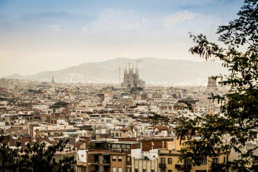 Ich war vor Ort: So habe ich den Terroranschlag in Barcelona erlebt