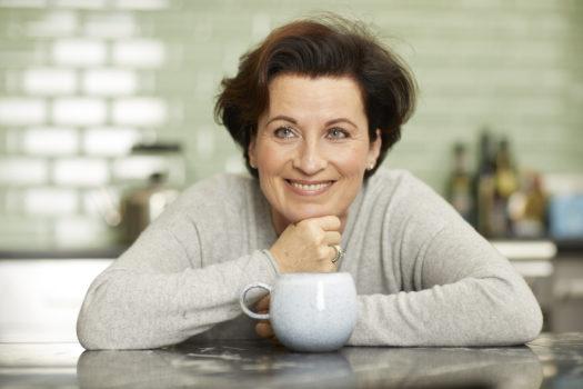 """Speaker, Beziehungsberaterinund Autorin und Eva Maria Zurhorst: """"Ich erlebe einen grundlegenden Wandel unter Frauen"""""""