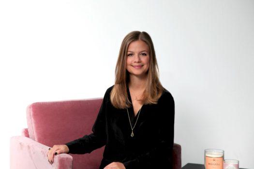 """Autorin und Gründerin Katharina Baumann: """"Du hast nur ein Leben, mach was Cooles daraus"""""""
