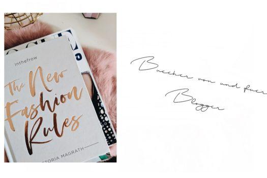 Die 5 besten Bücher von und für Blogger