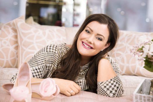 """Interview mit Jamie Kern Lima, Gründerin von IT Cosmetics: """"Wenn du bei deiner Mission bleibst, hast du die beste Chance auf Erfolg!"""""""