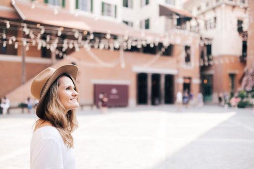 """Bloggerin und Autorin Evelin Chudak: """"Mehr Frauen dürfen den Mut haben ihrem Herzen zu folgen"""""""