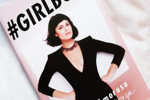 5 Dinge, ich die von #Girlboss gelernt habe!