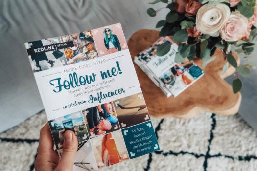 """Marie Luise Ritter erklärt in """"Follow me!"""" wie du zum Influencer werden kannst"""