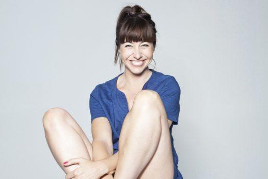 """OZN Gründerin Nina Skarabela: """"Man muss sich unabhängig von der Meinung anderer machen."""""""