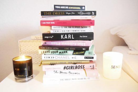 Girlboss-Deko-Idee: 4 Tipps, wie du eine gemütliche Lese-Ecke einrichtest!