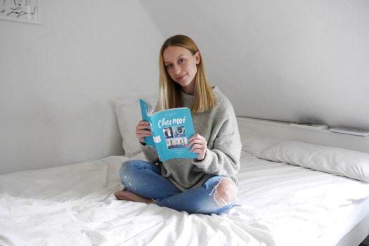 """Sarah Lavoine erklärt in """"Chez Moi"""" den Pariser Lifestyle"""