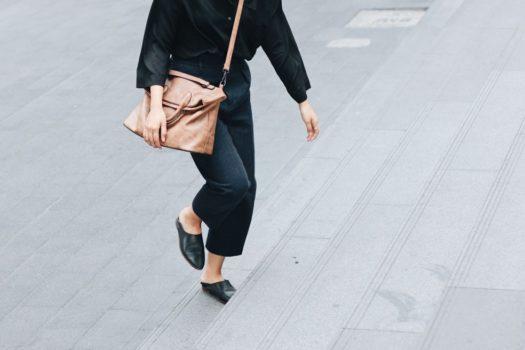 5 Fashion Basics für jede Business-Frau